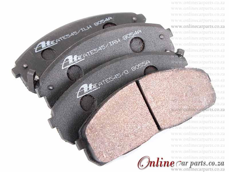 Hyundai H1 2.4 2011 Brake Pads