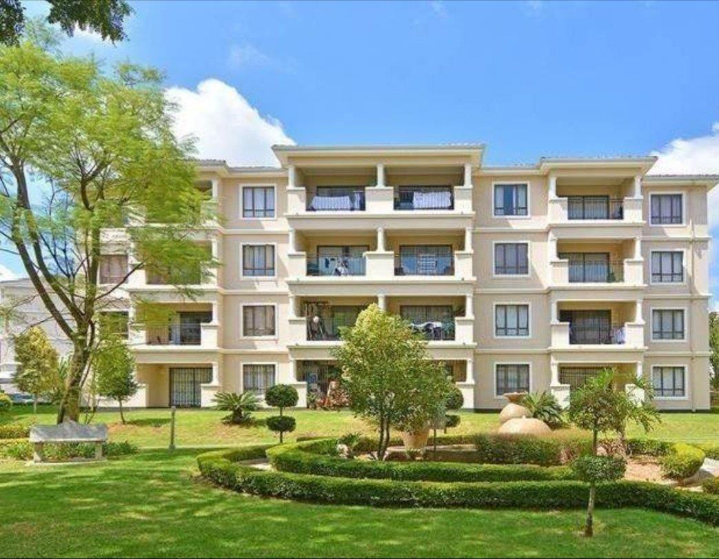Apartment Rental Monthly in Halfway Gardens