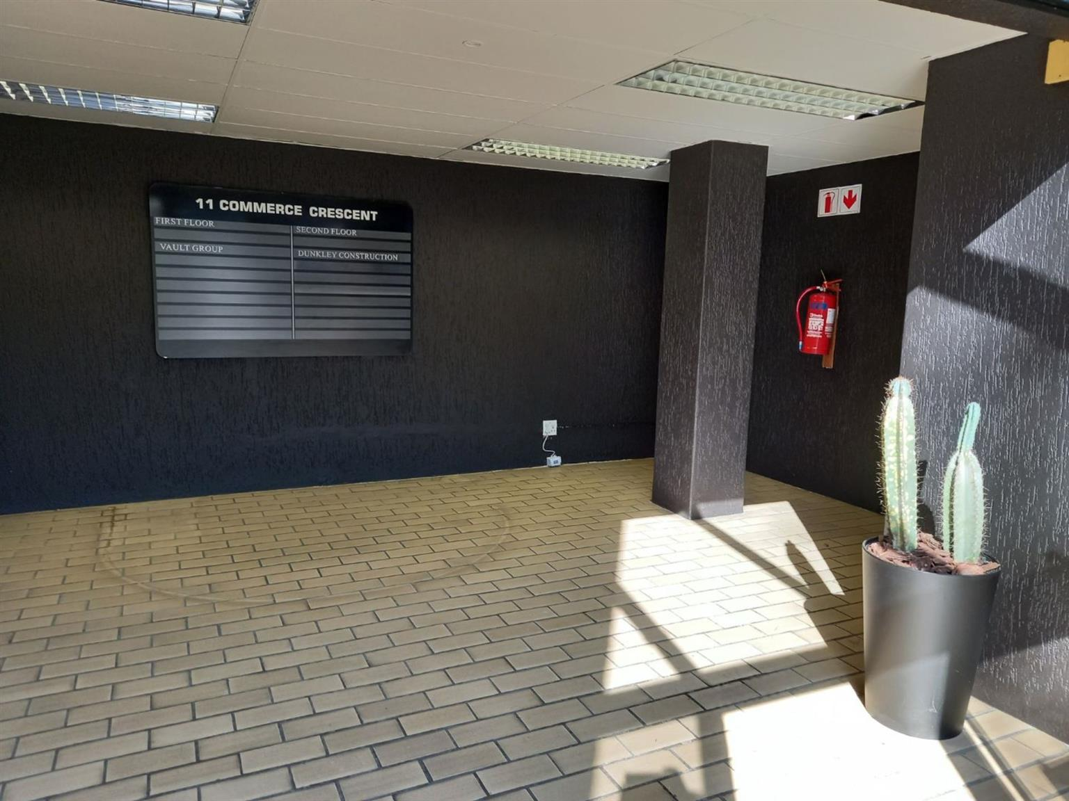 Office Rental Monthly in KRAMERVILLE
