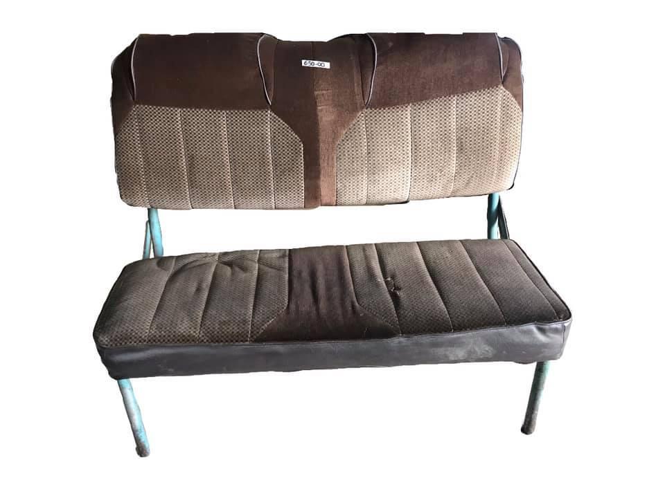 Car Seat Bench