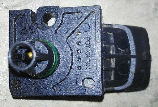 Volvo XC90  D5  Intake Manifold Absolute Pressure  Map  Sensor    (P.no P30622083)   2004 to 2012