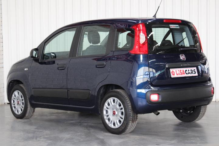 2018 Fiat Panda 0.9 TwinAir Easy