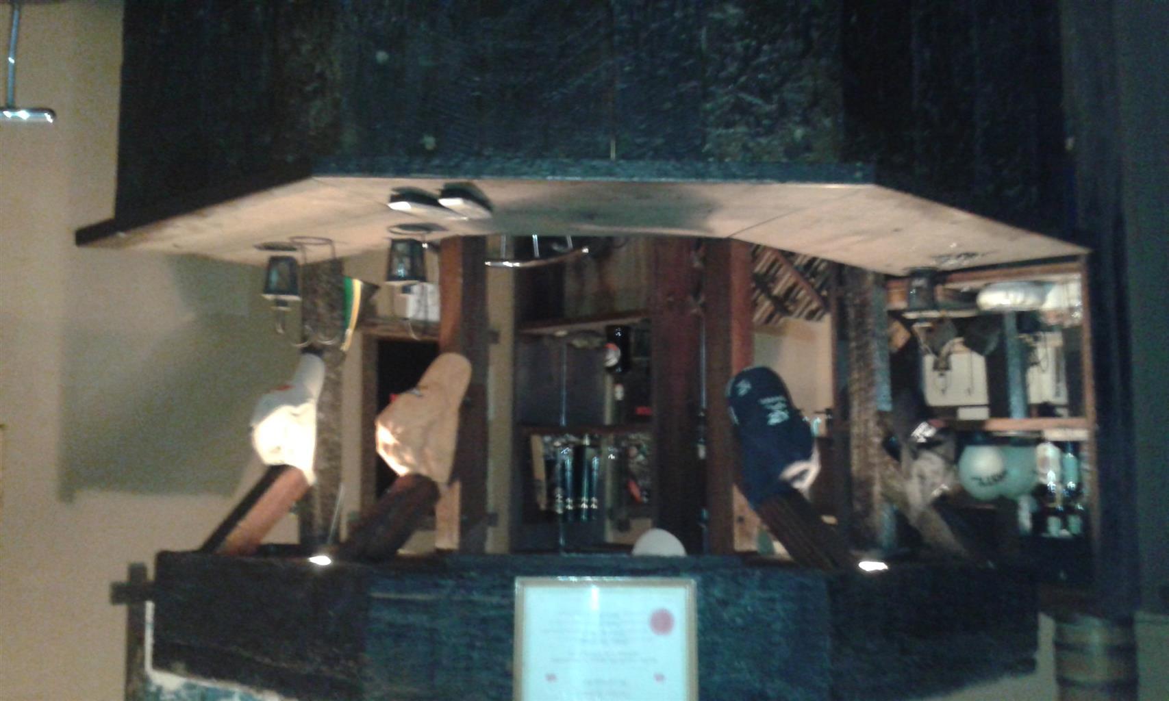 sleeper bar