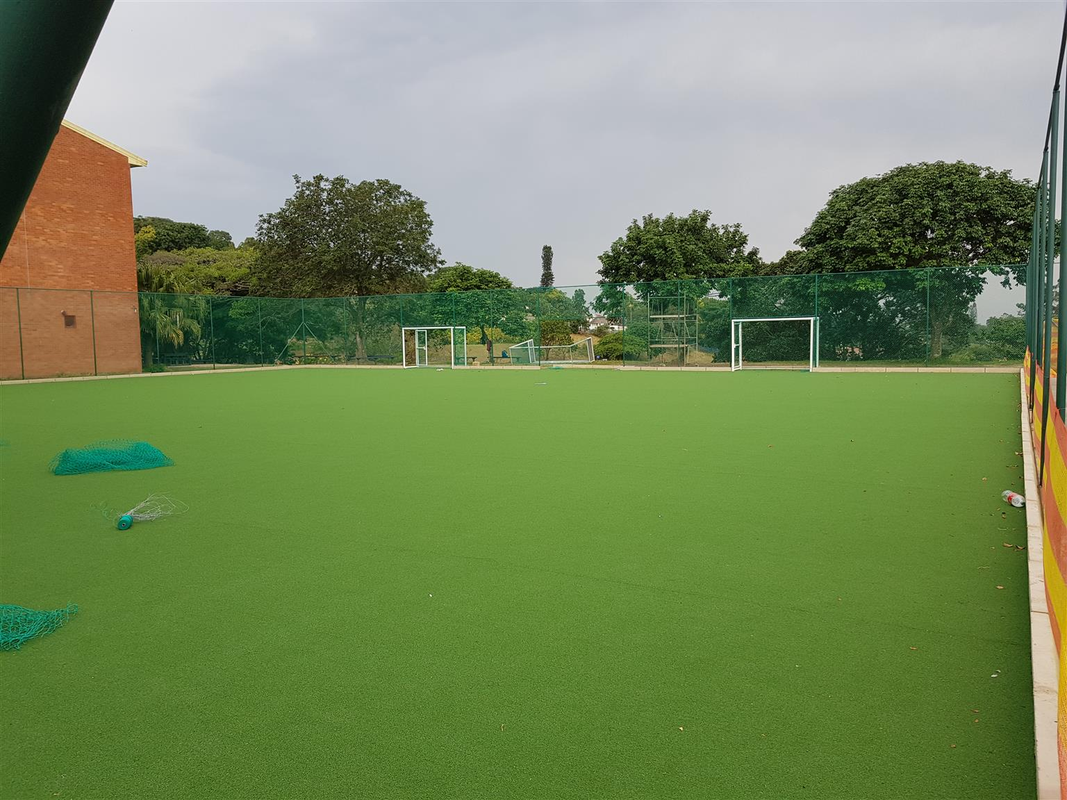 Tennis Court Construction & Resurfacing, Astro Soccer Courts, Action Soccer Courts, Cricket Nets