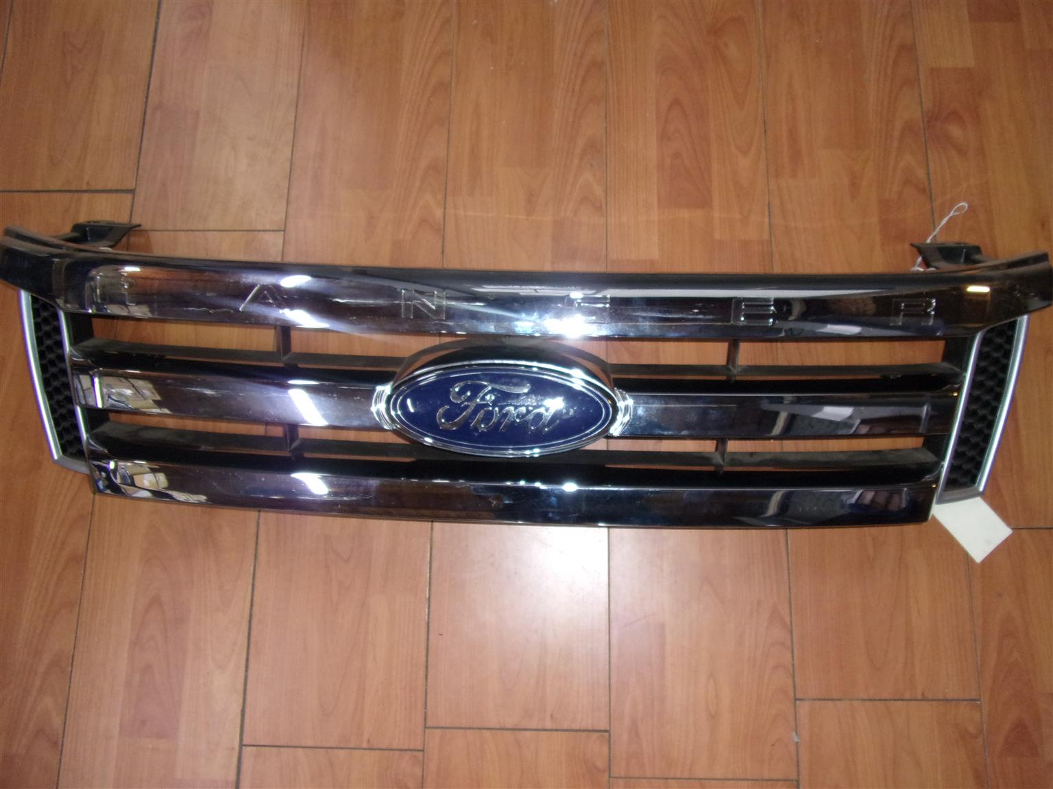 New Ford Ranger Grille for Sale