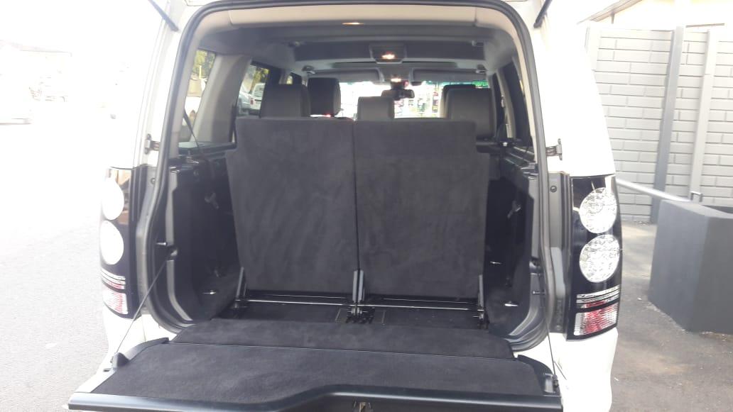 2015 Land Rover Discovery 4 SDV6