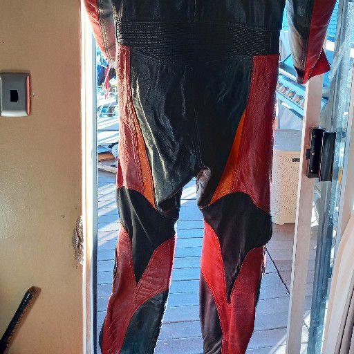 Aprilia one piece Suit