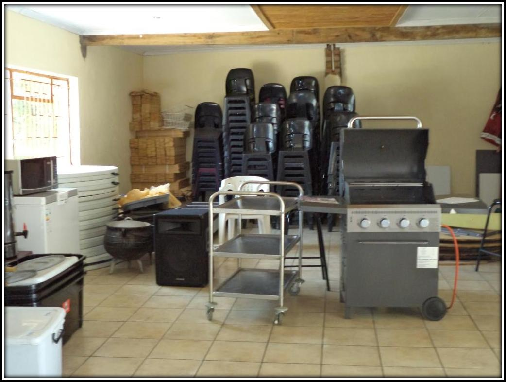 Small Holding For Sale in Doornbult AH