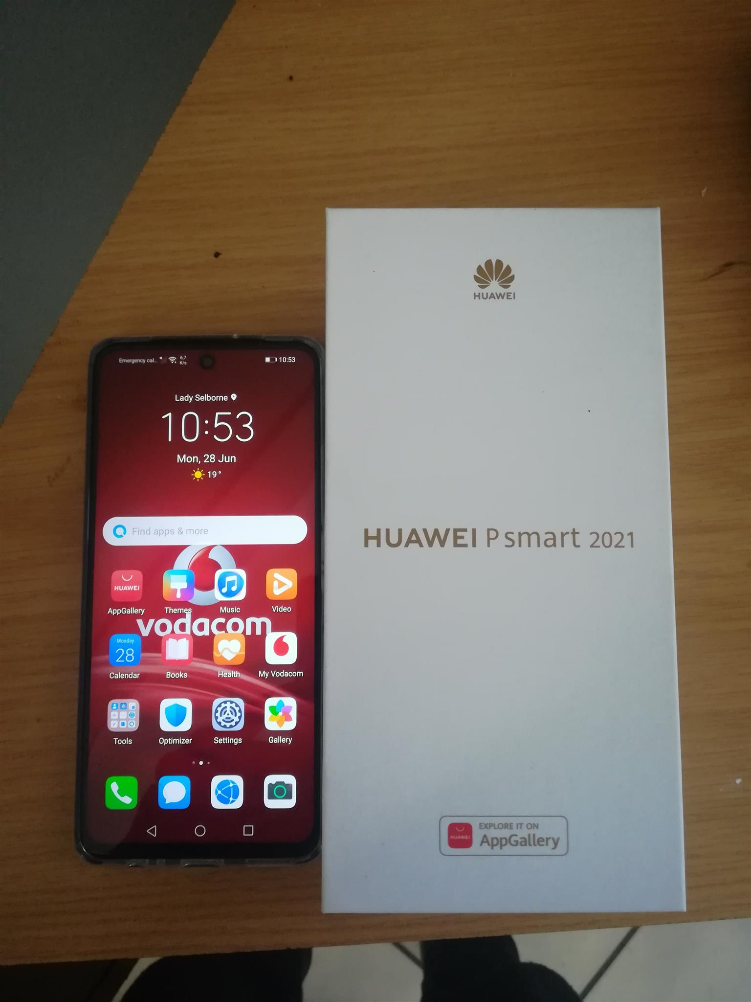 Huawei P smart 2021 for Sale