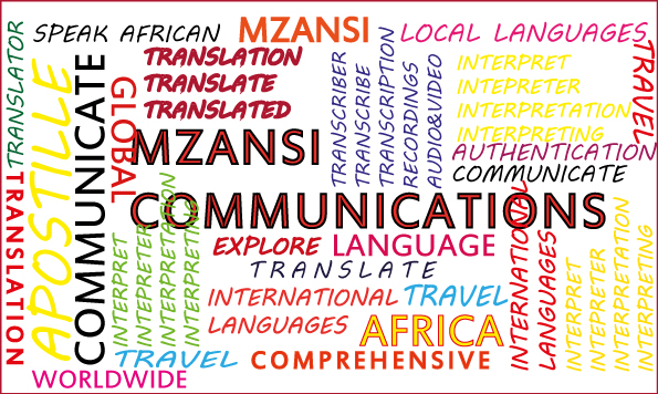 english to isixhosa document translation services, in cape town