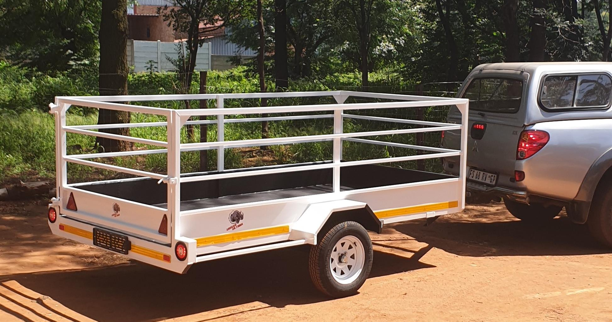 3 Meter Trailer For Sale Special R11999