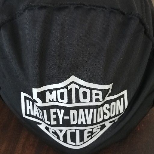 Brand new Harley Davidson helmet worth R3000