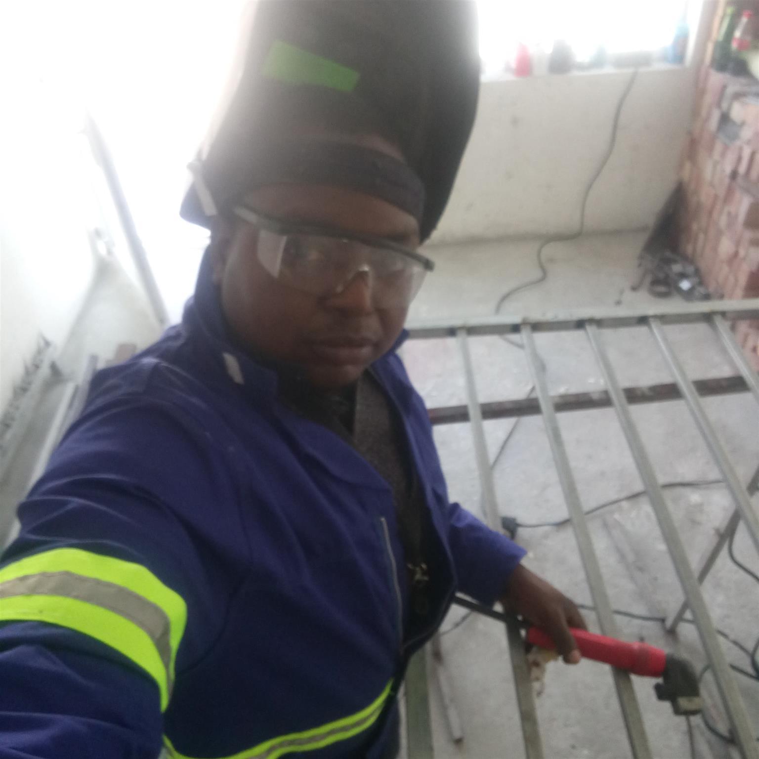 Welding and steel fabrication