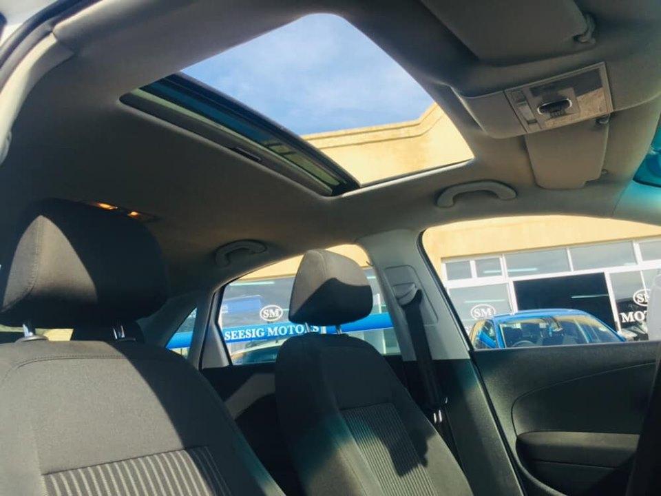 2013 VW Polo Classic