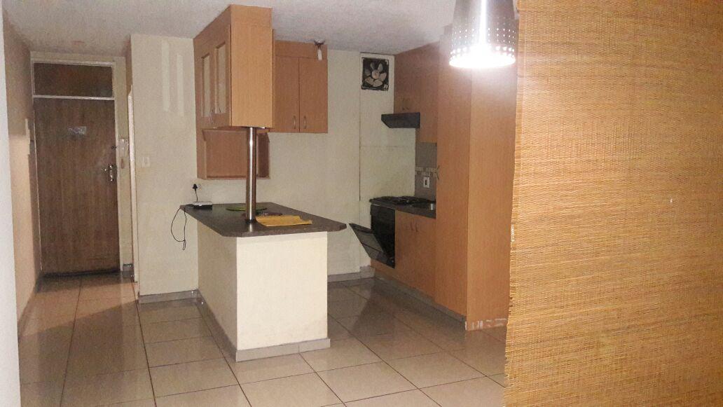 Bechelor Flat for Rental