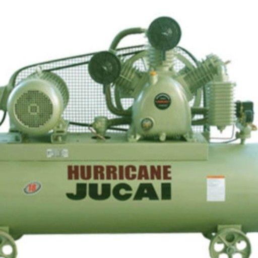 Juccai Induatrial compressor 380v / 300 l / 7.5 kw