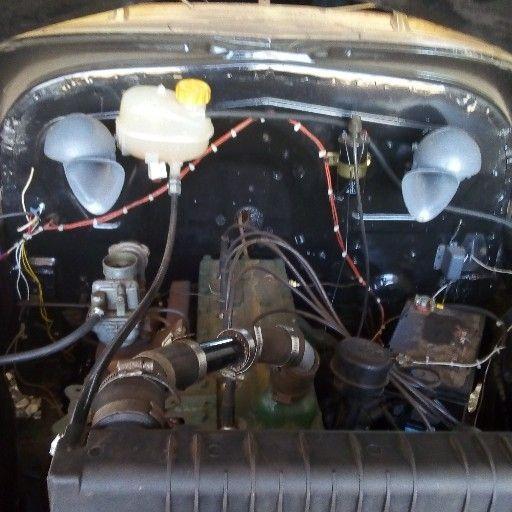 1948 Pontiac Uncategorized