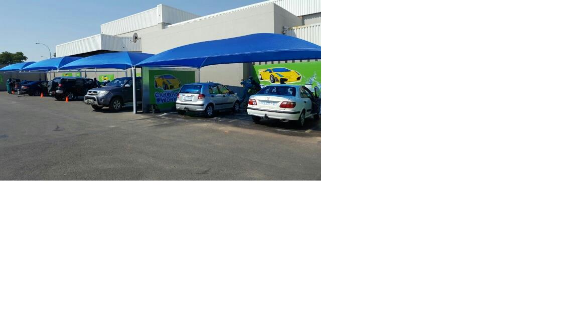 CarWash Worx Worx Franchise Group
