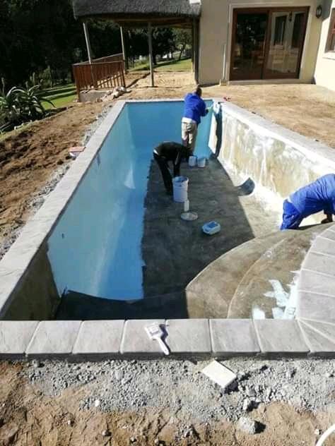 Vuku sakhe construction