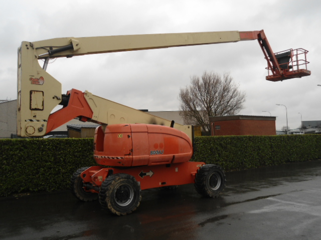 Cherry Pickers Total Access Hire - Scissor lifts, Cherry Pickers, boom lifts