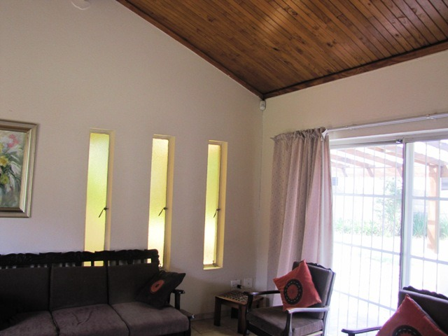 House For Sale in Golf Park