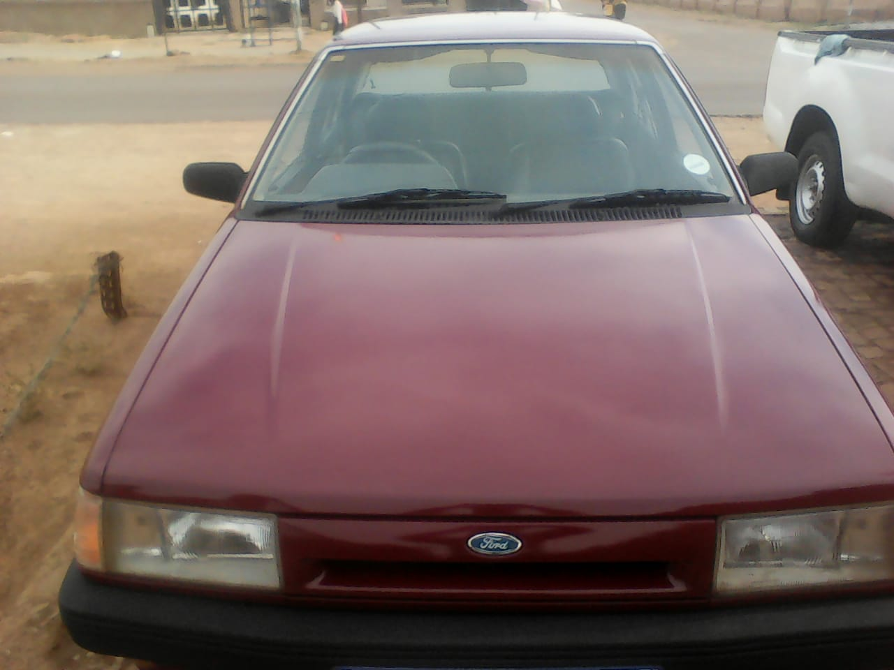 1997 Ford Meteor