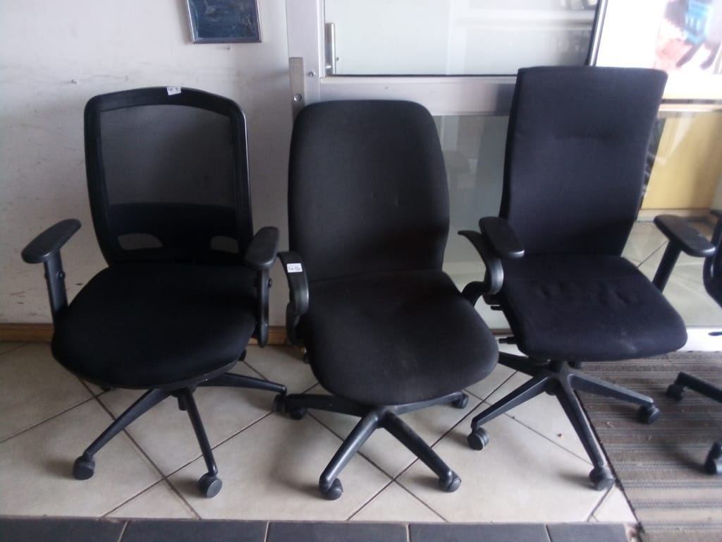 Office Chairs from R380
