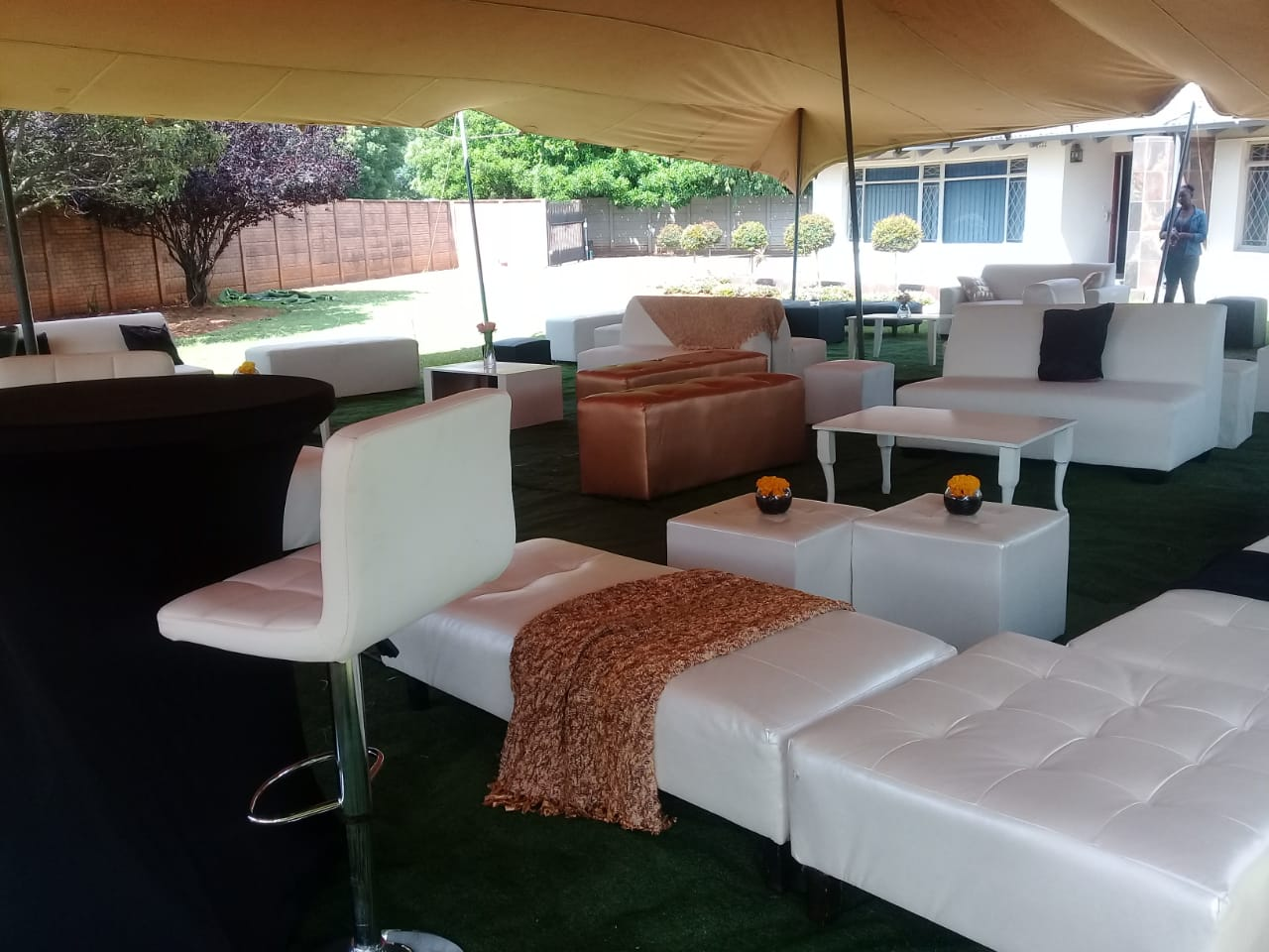 Catering Furniture for hire