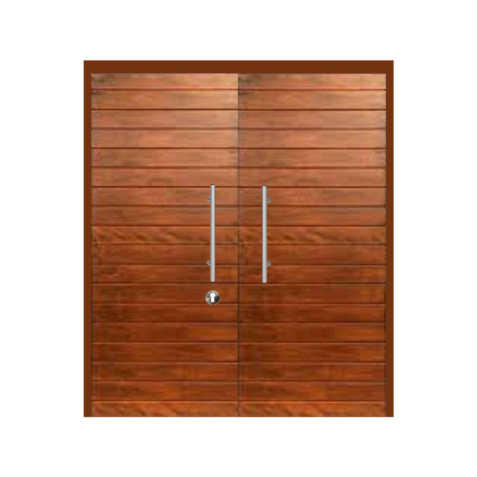 Horizontal Double Door, 1.2m and 1.5m