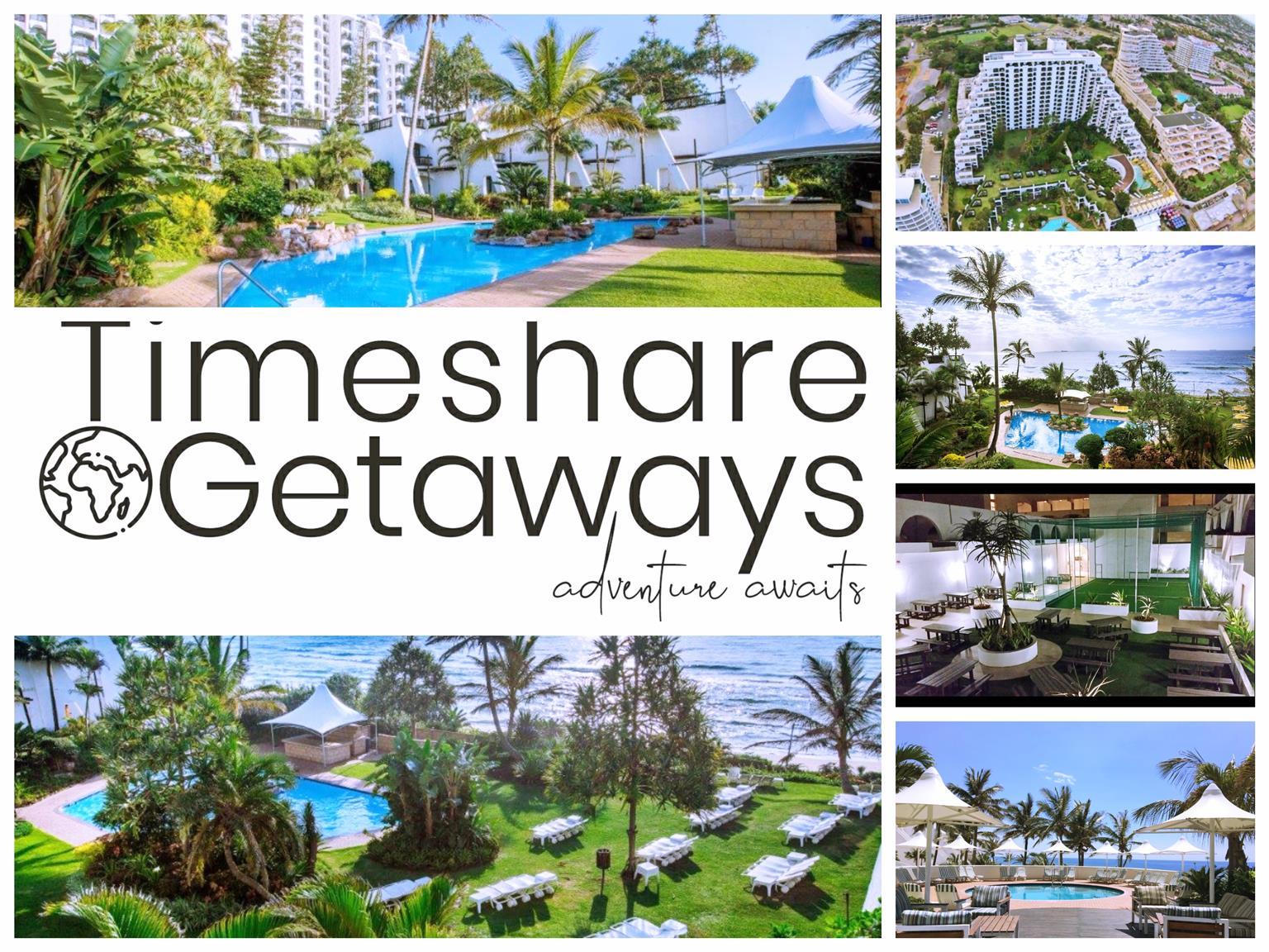 Cabana Beach March Getaways **REDUCED TO GO**