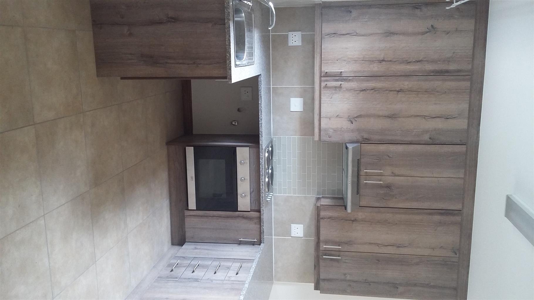 Eastlands Mature Lifestyle Estate One bedroom for sale