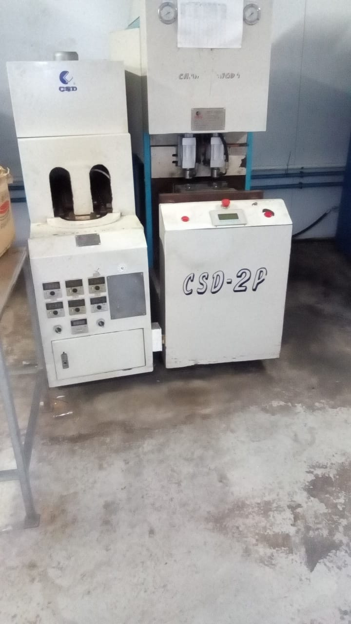 Industrial Machines for sale