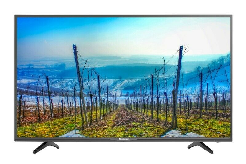 Hisense 49 Inch FHD LED TVs for Sale!