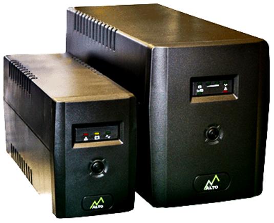 AP720(600) Line Interactive UPS