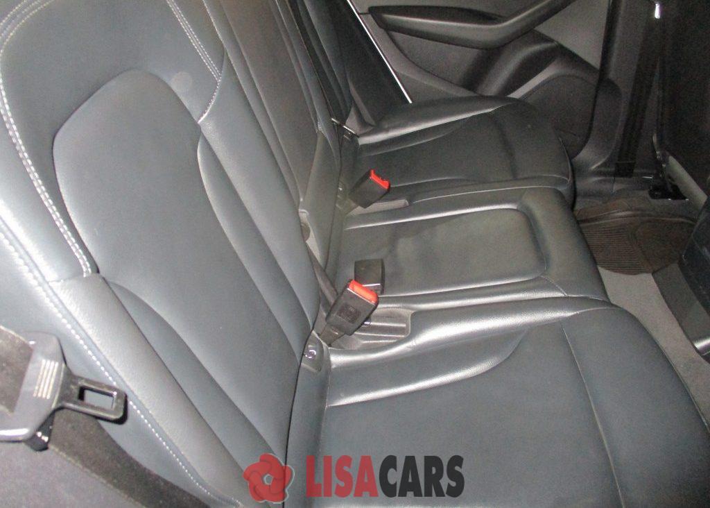 2013 Audi Q5 2.0T quattro auto