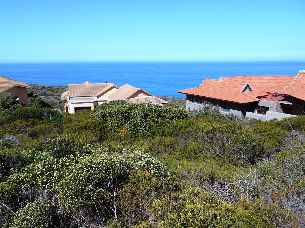 Vacant Land Residential For Sale in Mossel Bay Golf Estate