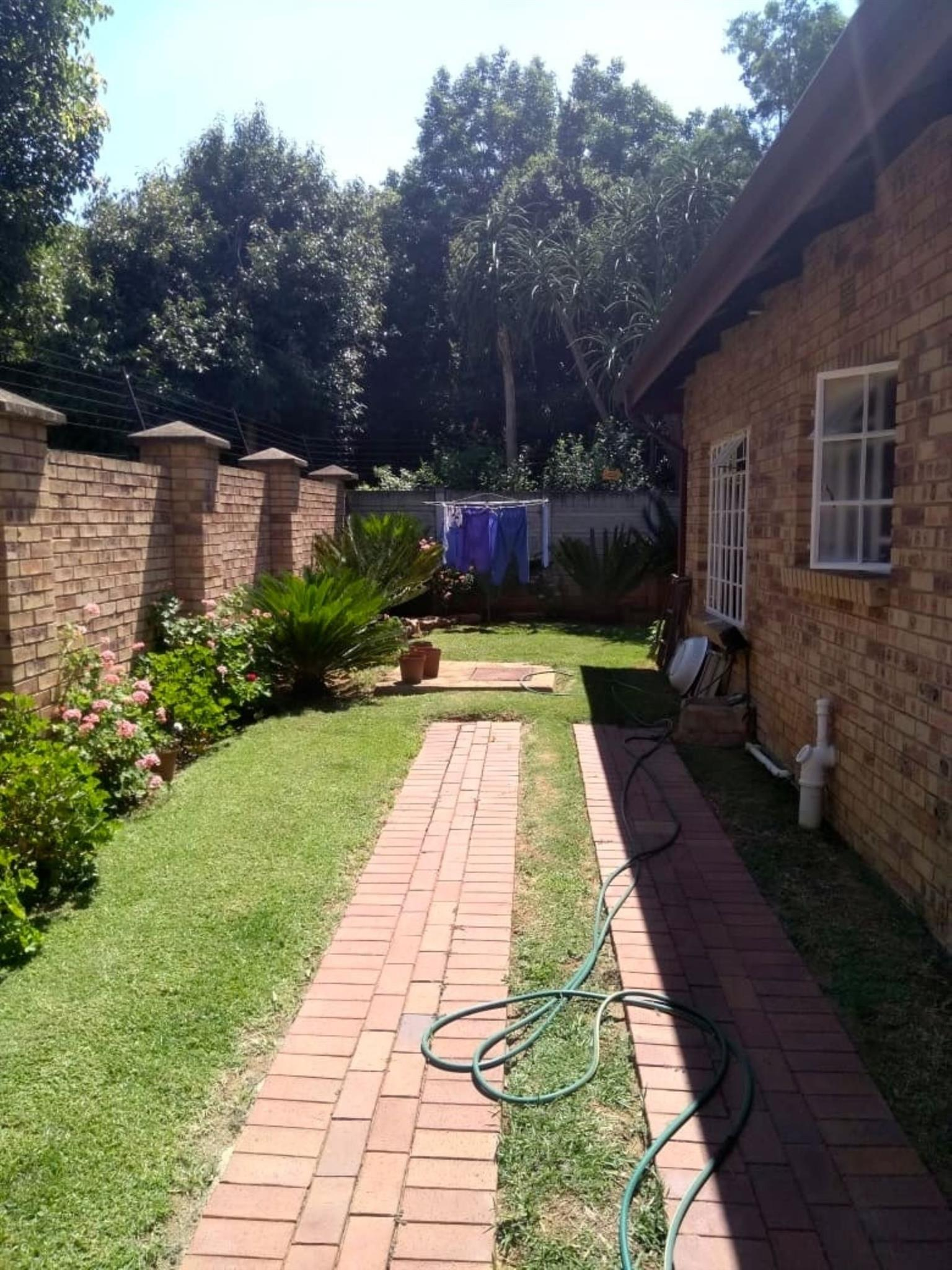 Townhouse For Sale in VRYHEID