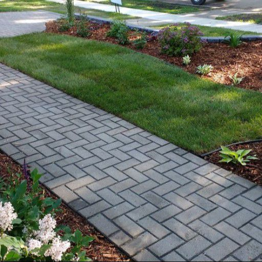 landscaping and irrigations services