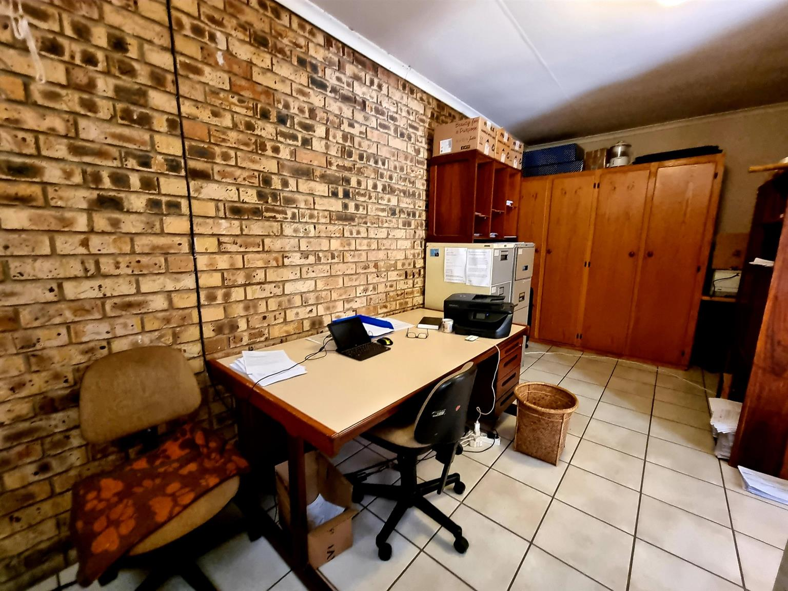 Townhouse For Sale in Potchefstroom Central