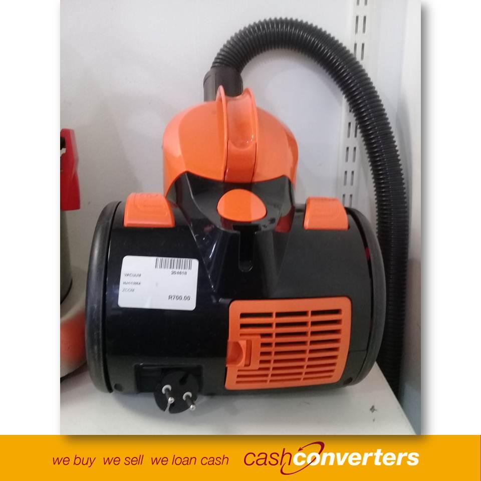 Zoom Vacuum Cleaner
