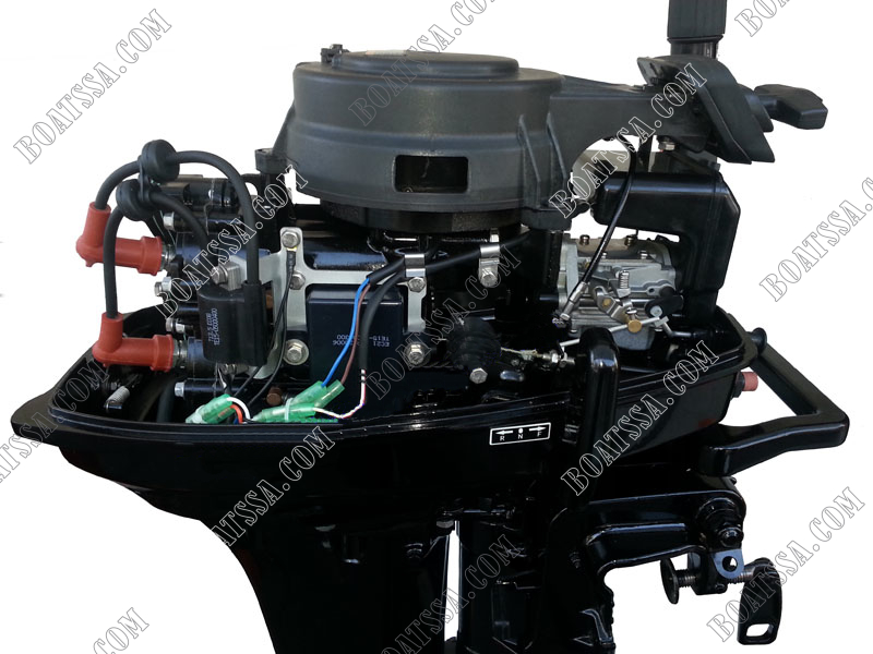 PARSUN OUTBOARD TE15HP LONG SHAFT