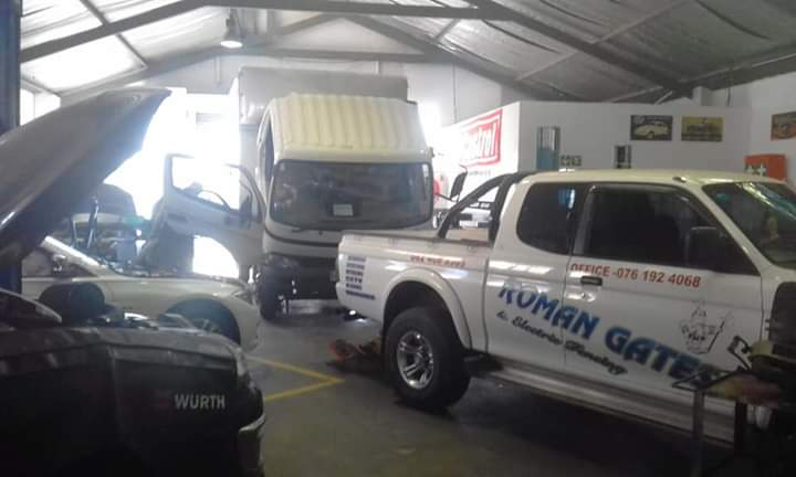 Motor Truck / Auto Electrical