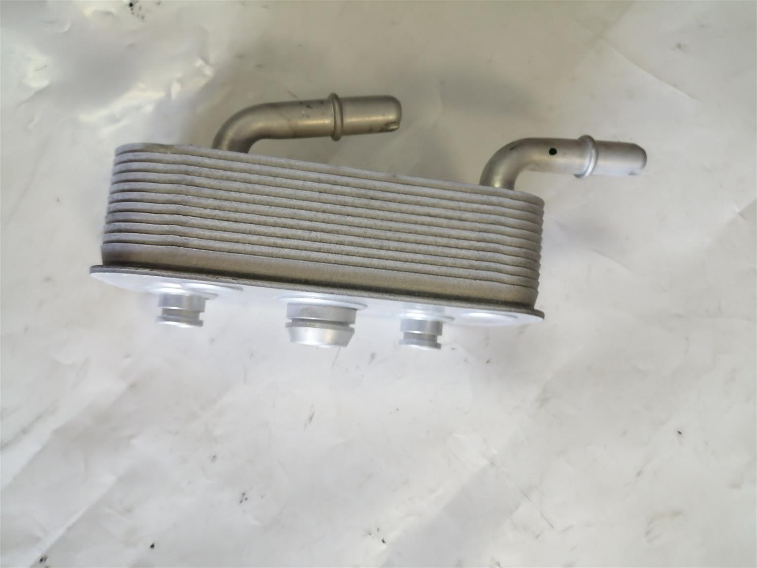 E87 AND E90 OIL COOLER FOR SALE