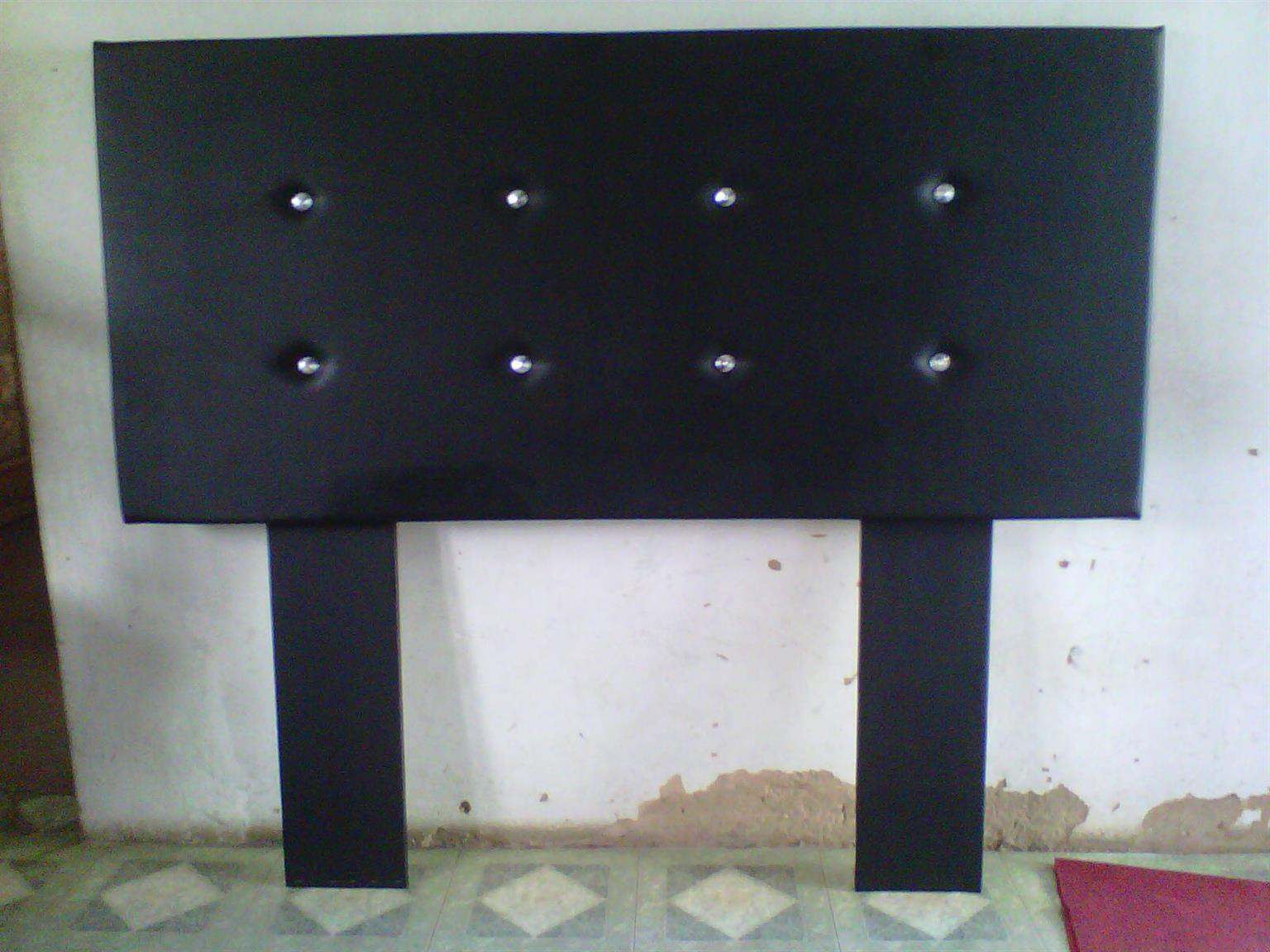Headboards newly made