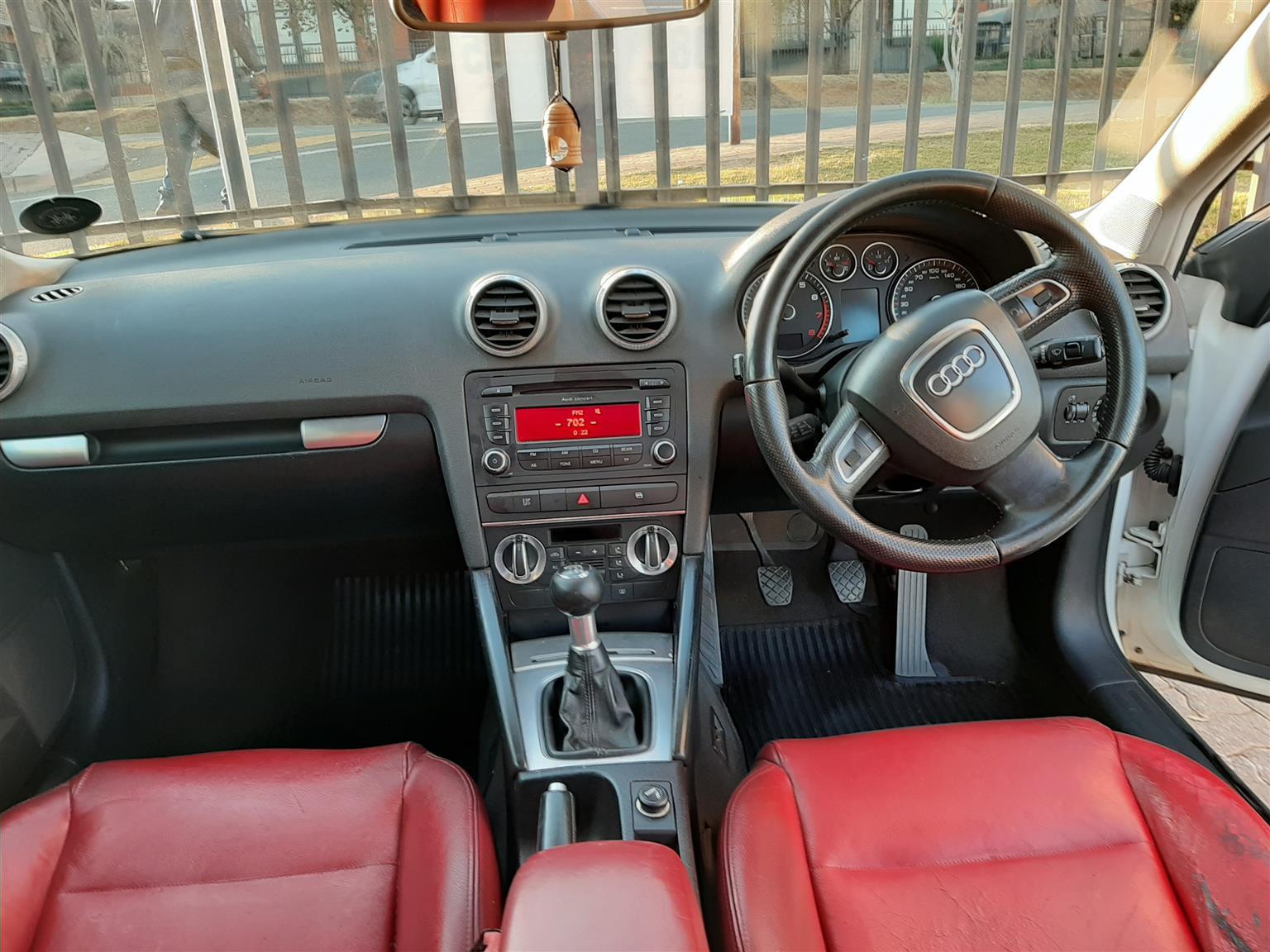 2010 Audi A3 2.0 Ambition