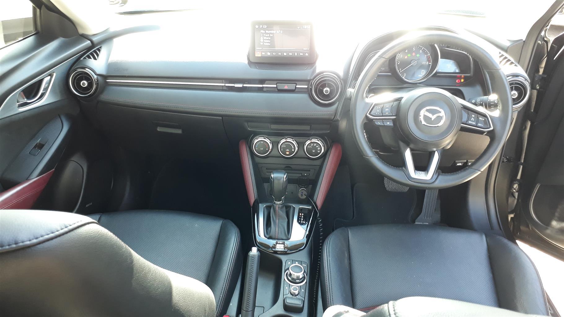 2017 Mazda CX-3 2.0 Individual Plus auto
