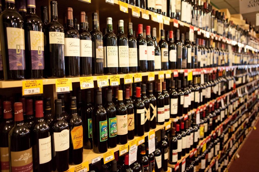 Bottlestore *Springs