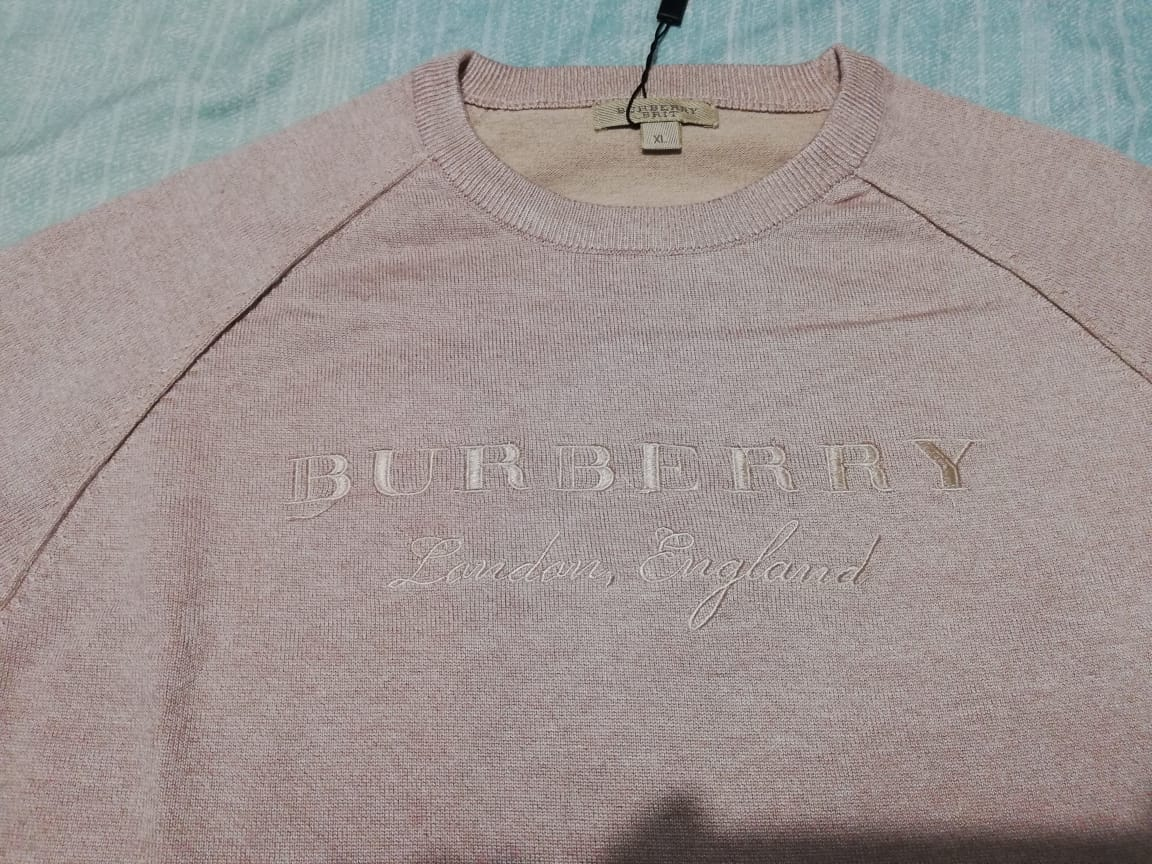 Burberry and Armani Jerseys for Sale R600 each