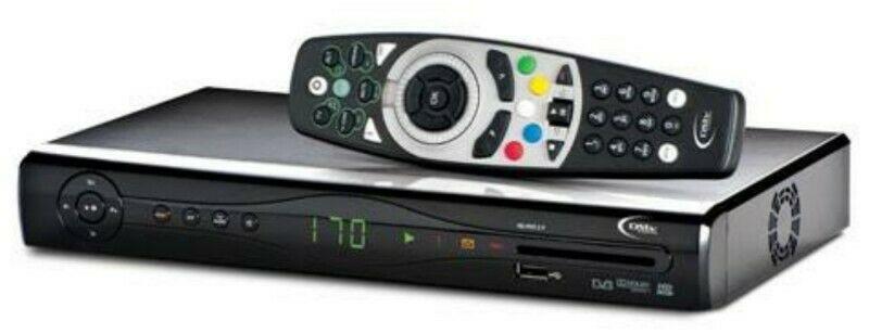 DSTV Decoders x 4 plus Satellite Receiver