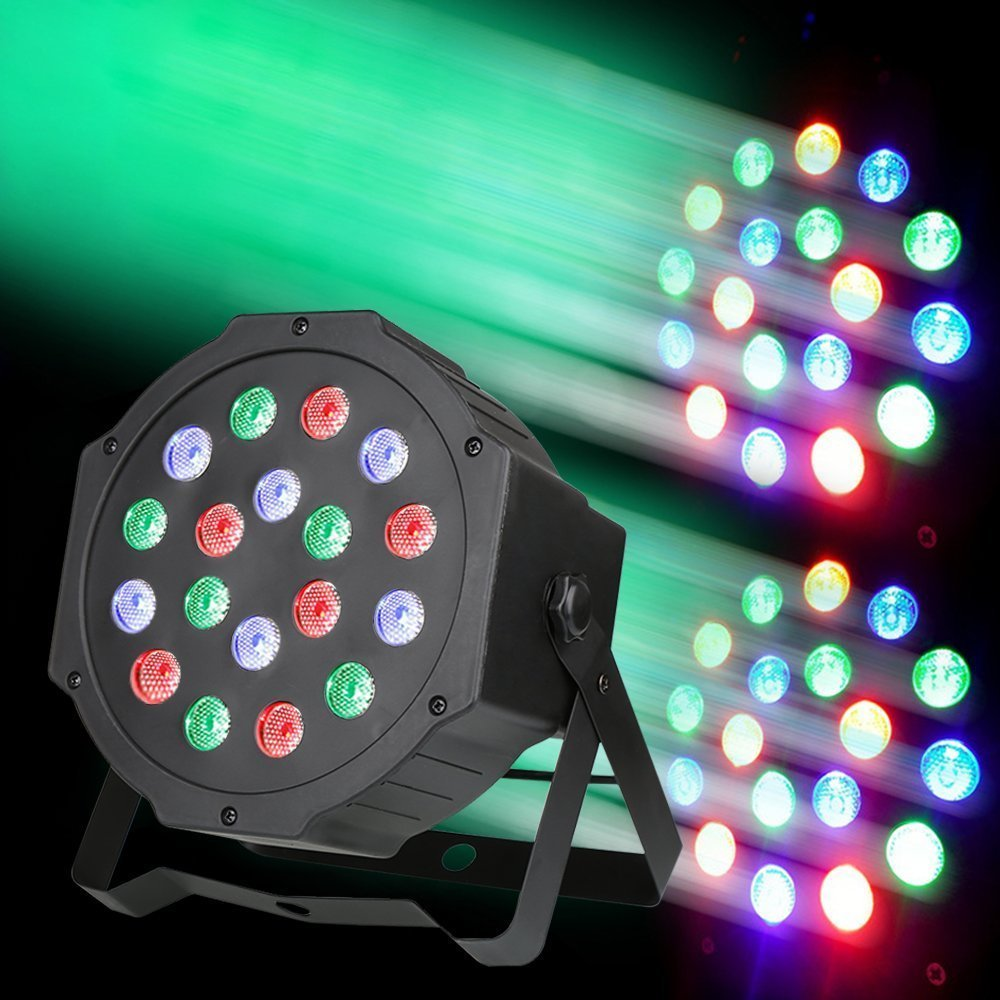 18 LED Party Parcan